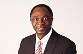 Dr. Akin Akinwande